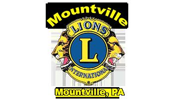 Mountville Lions Club – Mountville, PA Logo